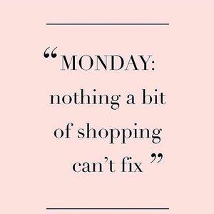 Happy Monday! ☕️💗
